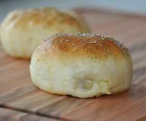 Receita de Massa de Pão extra macia - Show de Receitas