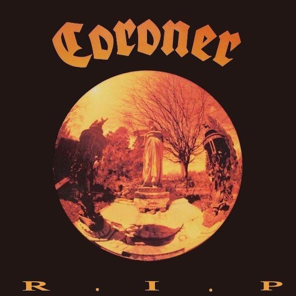 Coroner - R.I.P. (1987)