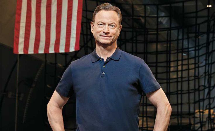 Acclaimed actor Gary Sinise, who devotes much of his time and energy to supporting the men and women of the military, explains how you can do the same in your own community.