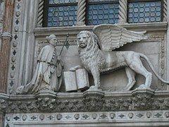 Venecia, Plaza De San Marcos, Catedral
