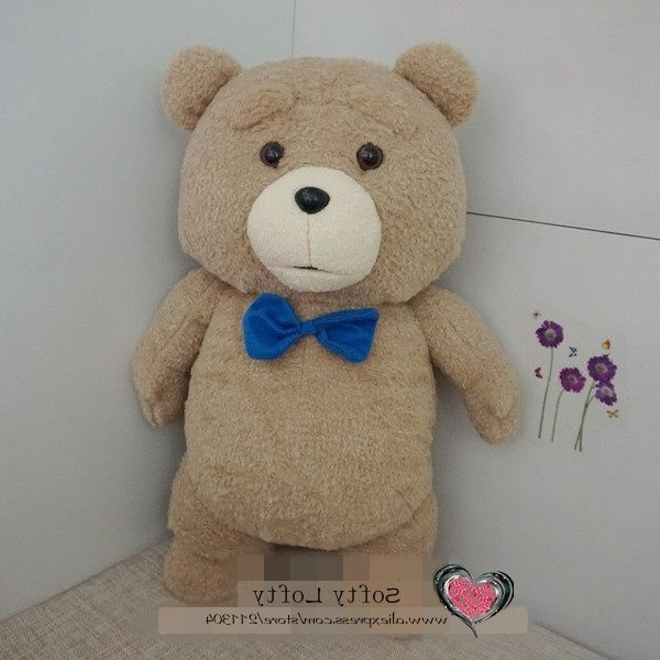 26.98$  Buy now - https://alitems.com/g/1e8d114494b01f4c715516525dc3e8/?i=5&ulp=https%3A%2F%2Fwww.aliexpress.com%2Fitem%2FFree-Shipping-Plush-Teddy-bear-Toy-45cm-Tall-stuffed-animal-One-Piece-Man-s-Ted-Bear%2F32596723338.html - Free Shipping Plush Teddy bear Toy 45cm Tall stuffed animal One Piece Man's Ted Bear wedding gift kids christmas toy soft doll 26.98$