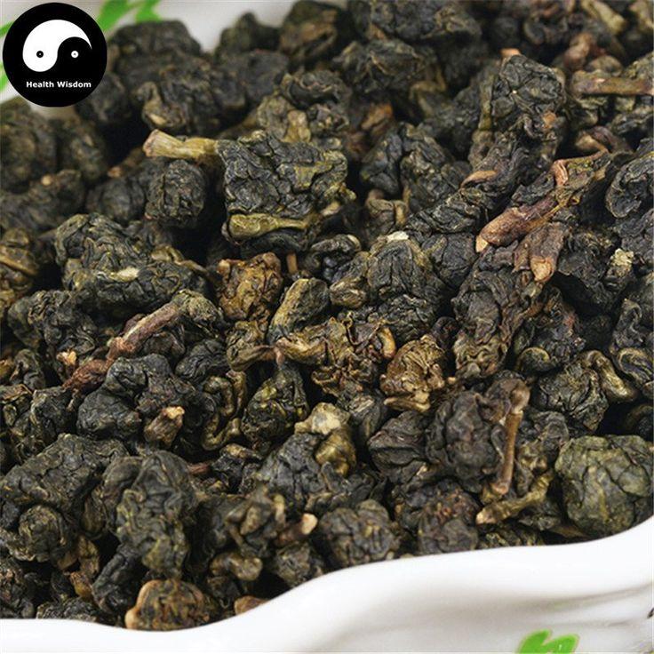 Dong Ding Oolong 冻顶乌龙 Taiwan Wu Long Tea