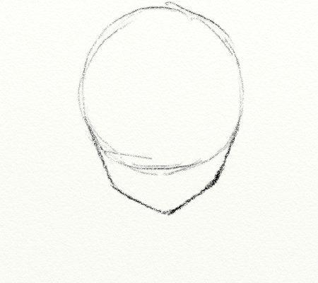 manga Drawing Tutorial - How to draw - How to draw manga (especially shoujo manga) faces