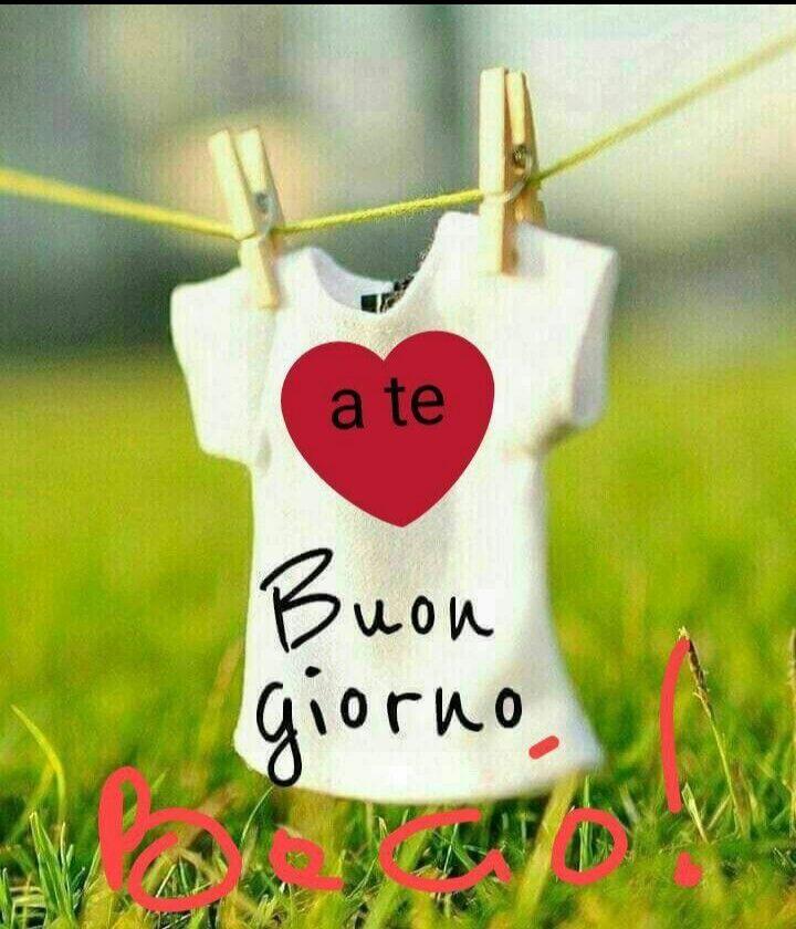 3463 best buongiorno images on pinterest for Foto immagini buongiorno