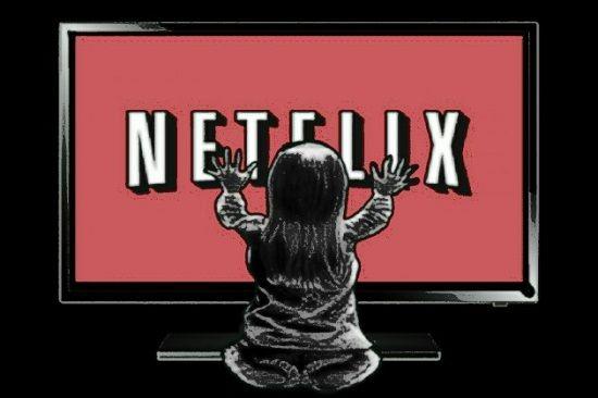 nice Netflix was down vanavond