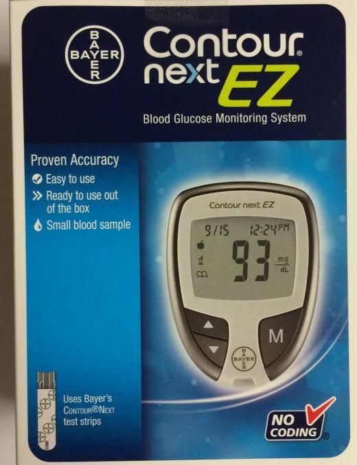 Bayer Contour Next Blood Glucose Complete Kit Monitoring System Plus 10 Strips Monitor Sugar Machine Japan No