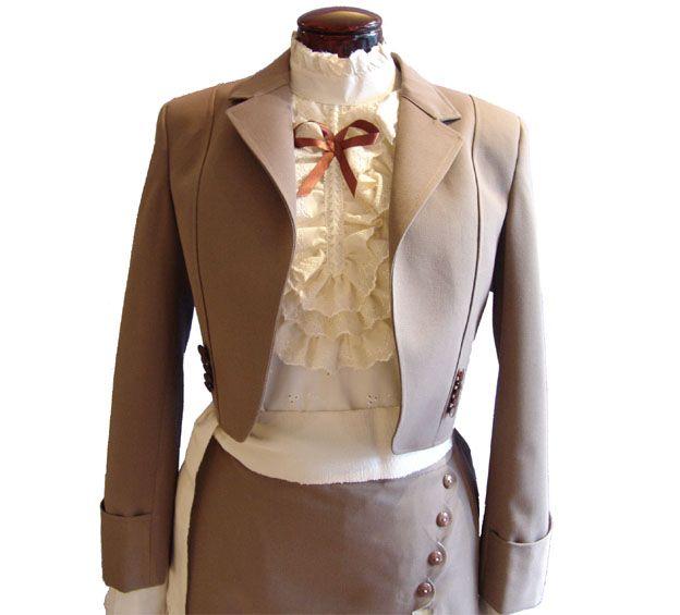 Resultado de imagen para vestidos de huasa bafochi
