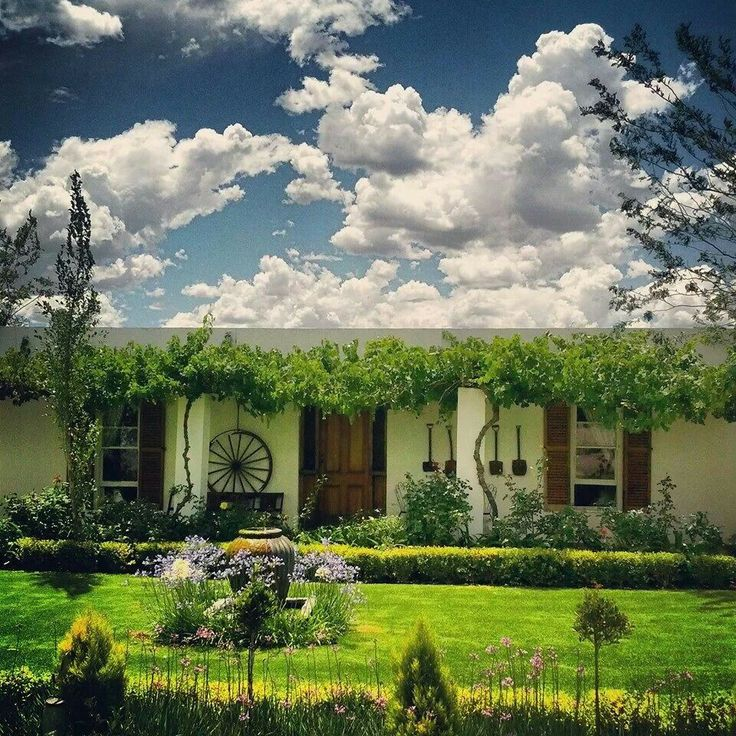 Cape Karoo Guesthouse in Beaufort West, South Africa