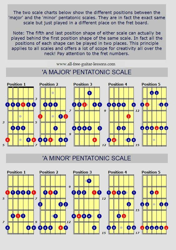 553 best guitar images on Pinterest Guitar chord, Guitar chords - capo chart