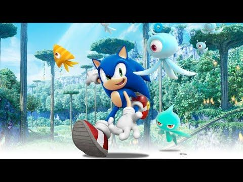 Sonic Team Confirms Development of New Sonic Game, No One Is Surprised