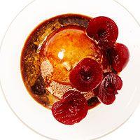 Cherry-Mocha Affogato | Recipe