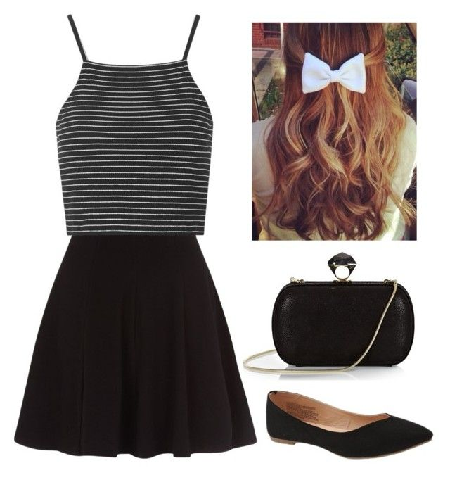 """Untitled #126"" by sarahthornhill on Polyvore"