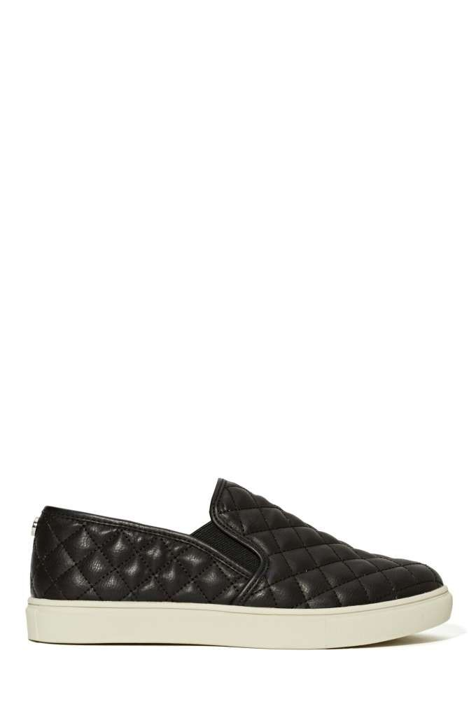 Steve Madden 'Ecentric' Quilted Sneaker