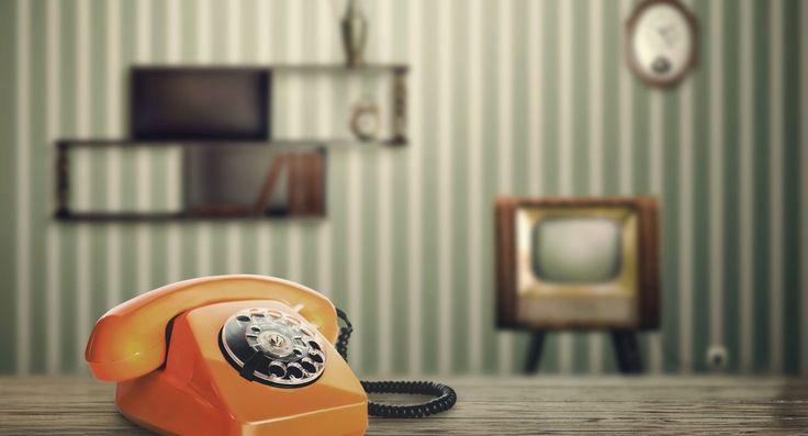 Styl vintage, czyli sentymentalny powrót do przeszłości