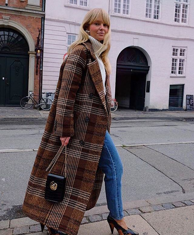 The coat is from Mango.  fashion   Winter fashion   Pinterest ... bc375381fbad