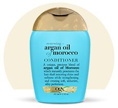 argan oil of morocco conditioner