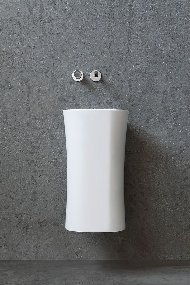 *bathroom design, modern interiors, sink, minimalism* - Nativo, by Giovanni Levanti for Azzurra