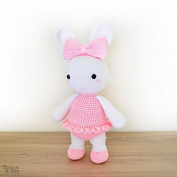 ***THESE ARE CROCHET PATTERNS, NOT THE ACTUAL TOYS***  English Patterns Only. These patterns use US Crochet Terms. The file contains a chart to show the conversions to UK Crochet Terms.  Make your own toys with these CROCHET PATTERNS.  This listing is for the crochet patterns to make
