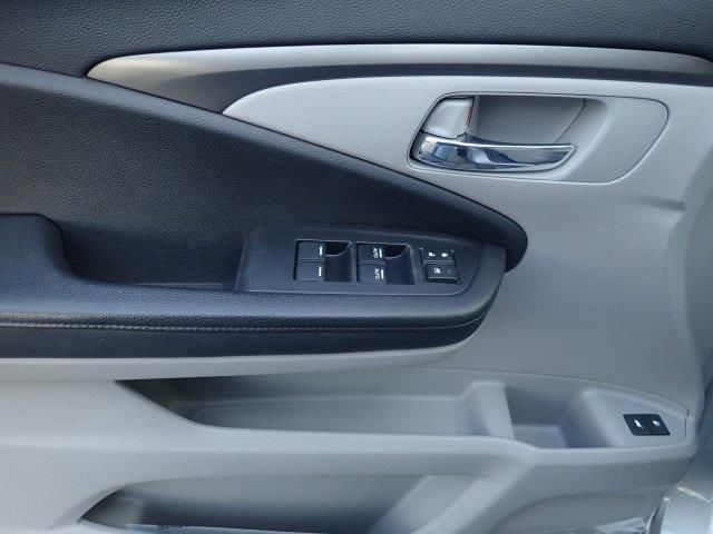 2018 Honda Pilot Ex L Awd In 2020 Honda Pilot Tire Pressure Monitoring System Honda