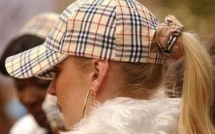 Subcultures: Chav Fashion- Wear Anything You Like, As Long As It's Burberry