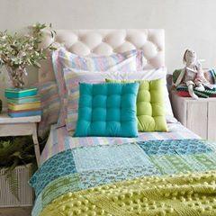 Top Home Brands - Топ Продукти за Дома: Simplicol боите за текстил променят успешно интери...