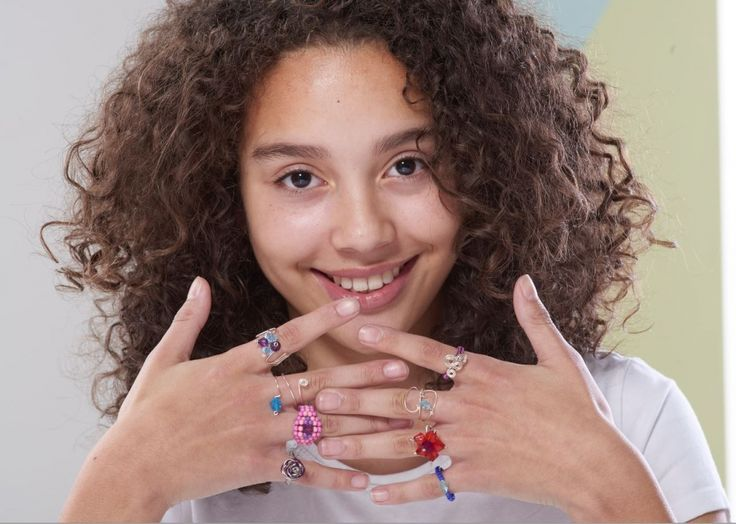 mystyle wire craft rings