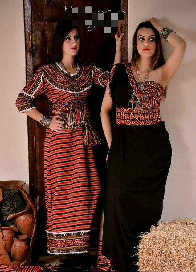 Épinglé par Pipou Poup sur robes kabyle en 2019