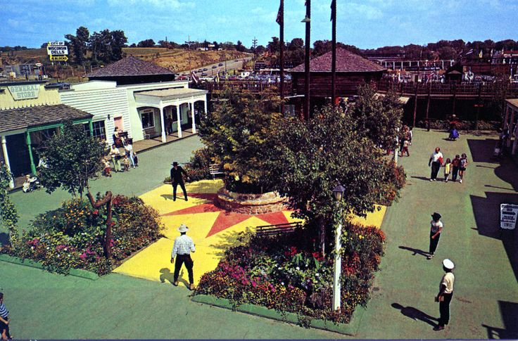 17 Best images about Wisconsin Dells History - Our Story ...