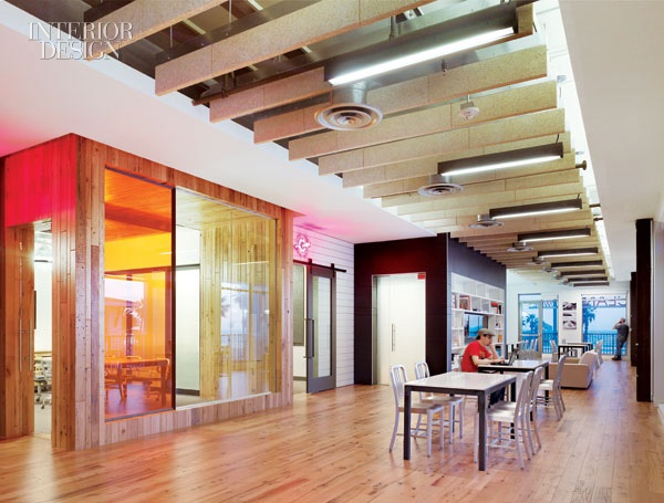 94 best Awesome Offices images on Pinterest Office designs Office