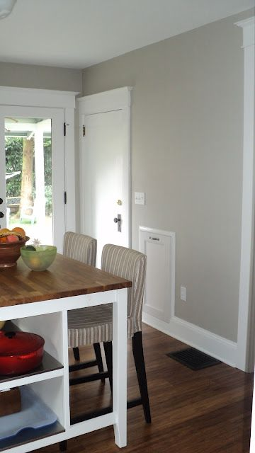 Sherwin Williams Amazing Grey Paint Color For My
