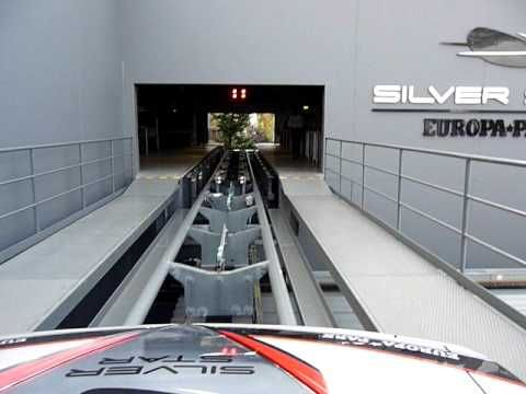 Silver Star Europa-park Frontseat, would love to do it
