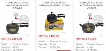 Best Pressure Cooker and Cookware Brand in India.United Pressure Cookers is serving in the field of kitchen industry since 1954. See More-http://bit.ly/1VthORw  #UnitedPressureCooker #BestPressureCookerandCookwareBrand
