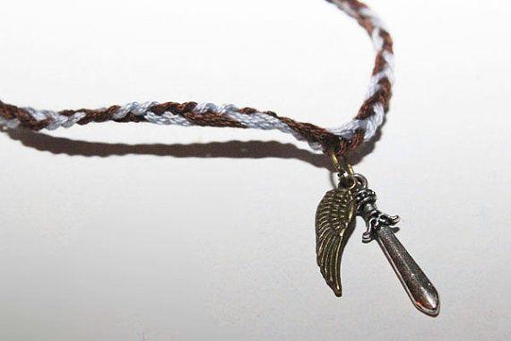 Mara Dyer inspired Noah Shaw charm bracelet by sonicincendio