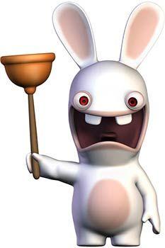 Ubisoft et Sony Pictures adaptent Les Lapins Crétins au ciné - Ubisoft et Sony Pictures Entertainment annoncent leur collaboration pour réaliser et adapter un film tiré des Lapins Crétins, les personnages complètement délurés et irrévérencieux d'Ubisoft.