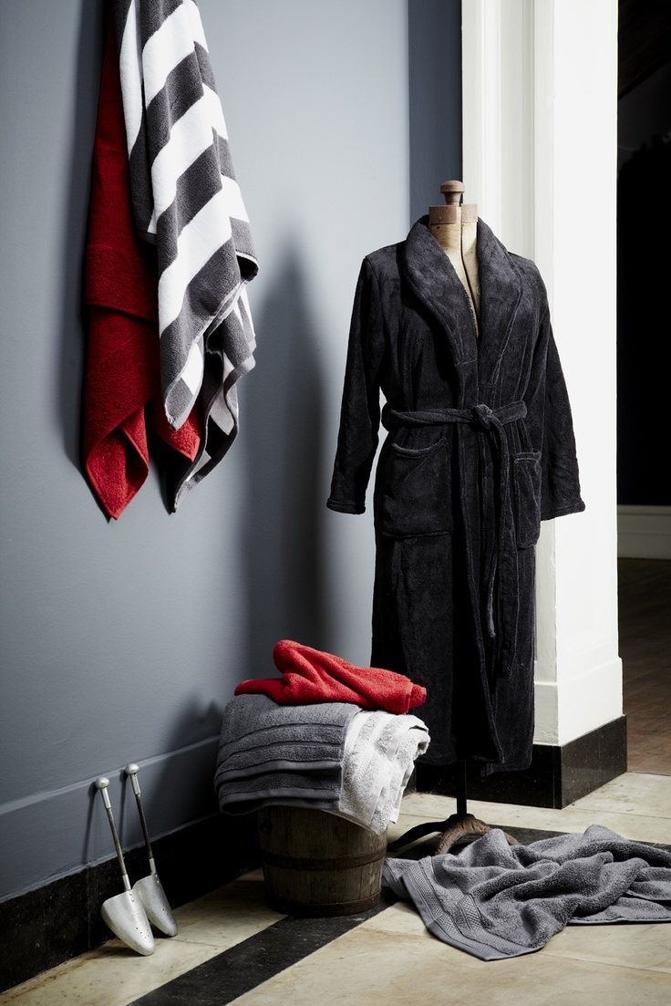 Part 2 of 'Dark Indulgence' - @home's Winter 2013 Collection
