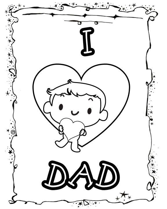 valentine printables for dad