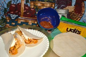 Gluten-Free Fajitas with Homemade Fajita Seasoning