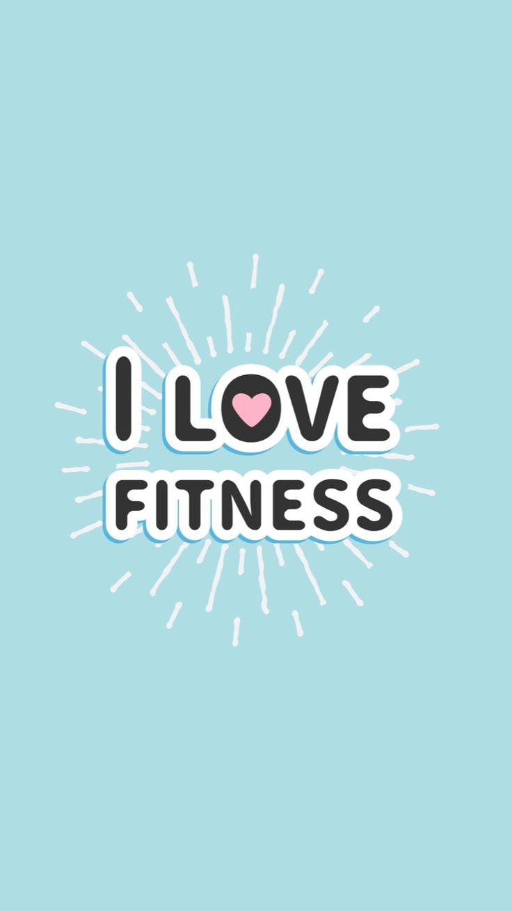 TAP AND GET FREE APP ⬆️ I love ❤️ fitness girly wallpaper for iPhone 6 from Everpix app! Follow us and get Everpix free on the App Store!