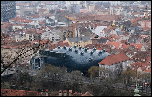 Kunsthaus - Graz