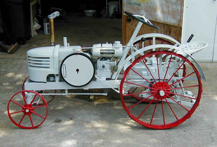 164 Best Garden Tractor Images On Pinterest Small