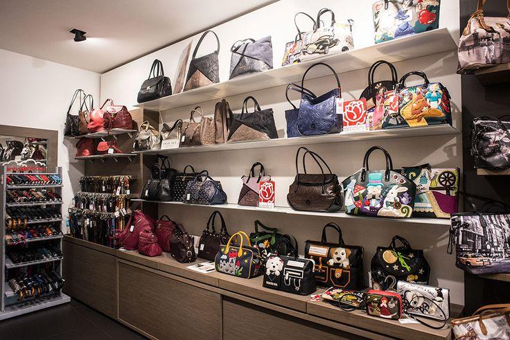 Baronio via Po | Torino ShoppinGlam | Negozi Shopping Moda Offerte