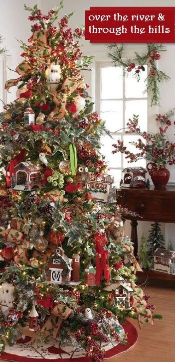 30 Best Images About Raz Decorated Christmas Trees On