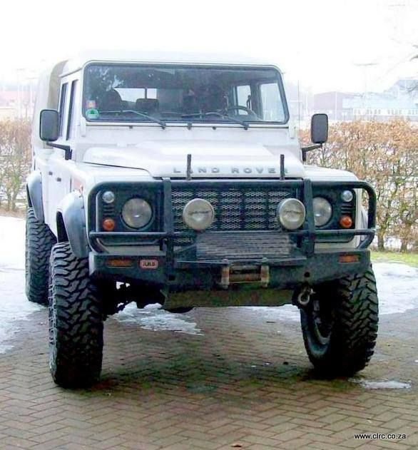 Land Rover Discovery Off Road Accessories: 17 Best Images About Land Rover On Pinterest