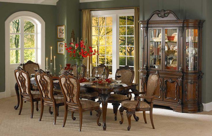 Homelegance Cromwell Dining Set Price: $2,668.00