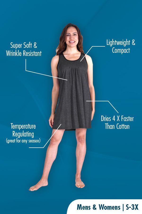 Travel Sleepwear In 2020 Travel Clothes Women Sleepwear Women