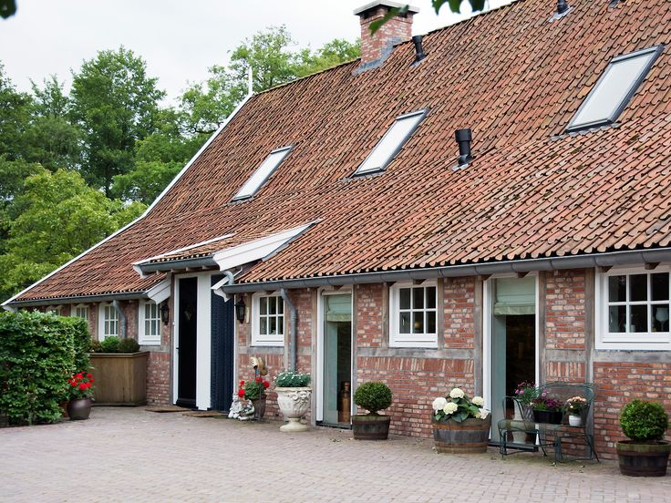 Boerderij Harbrinkhoek - Building Design