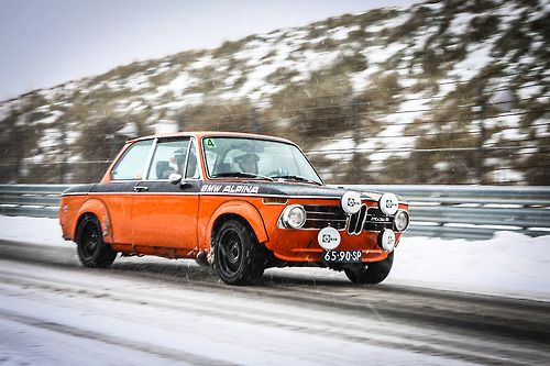 BMW Alpina #cars #vintage