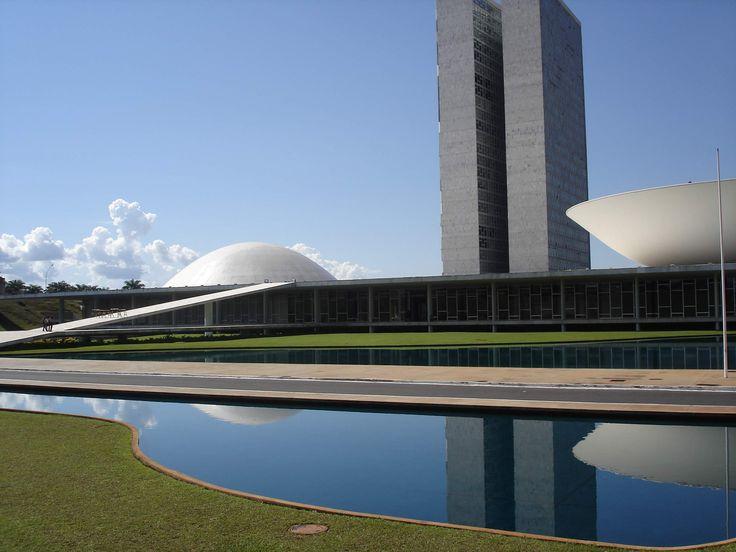 World Famous Architecture Buildings