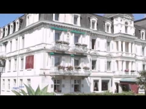 Unique Panac e Grand Hotel R merbad Badenweiler Visit http germanhotelstv