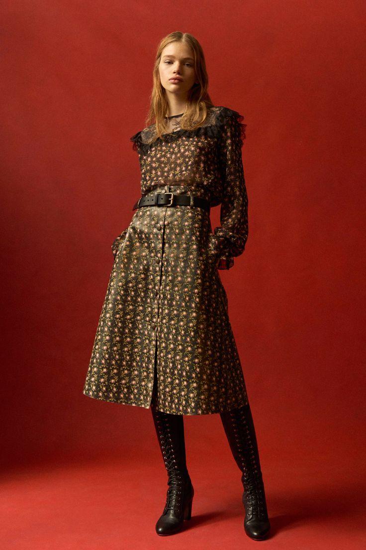 Philosophy di Lorenzo Serafini Pre-Fall 2016 Collection Photos - Vogue